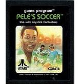 Atari 2600 Pele's Soccer