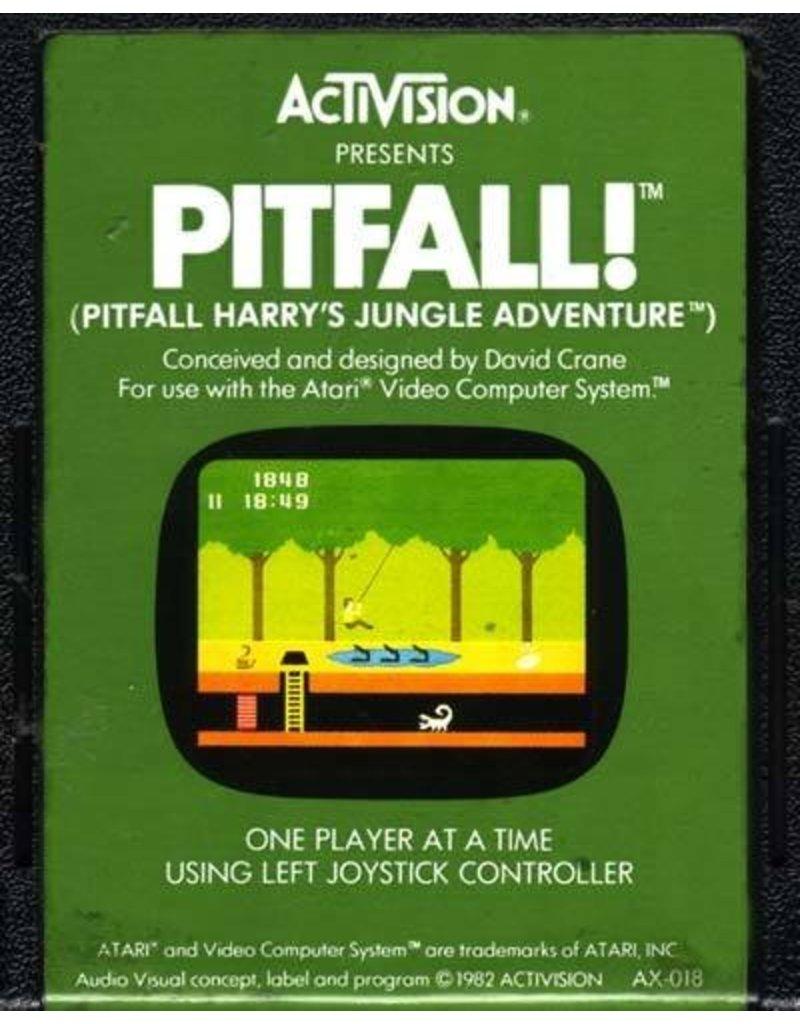 Atari 2600 Pitfall!
