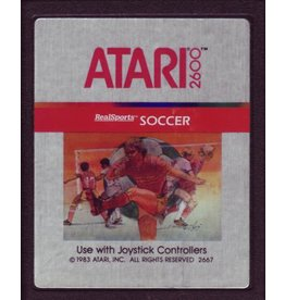 Atari 2600 Realsports Volleyball