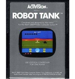 Atari 2600 Robot Tank