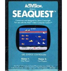 Atari 2600 Seaquest