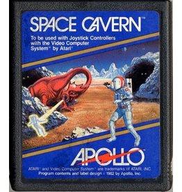 Atari 2600 Space Cavern