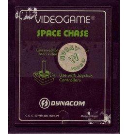 Atari 2600 Space Chase