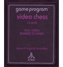 Atari 2600 Video Chess