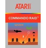 Atari 2600 Commando Raid