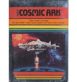 Atari 2600 Cosmic Ark