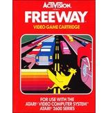 Atari 2600 Freeway