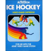 Atari 2600 Ice Hockey