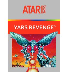 Atari 2600 Yars' Revenge