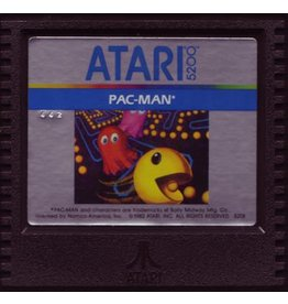 Atari 5200 Pac-Man