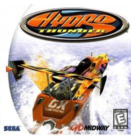 Sega Dreamcast Hydro Thunder