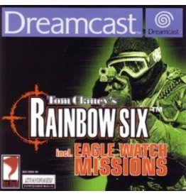 Sega Dreamcast Tom Clancy's Rainbow Six