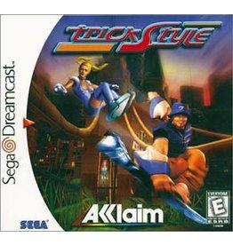 Sega Dreamcast Trickstyle