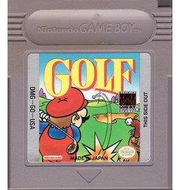 Gameboy Golf
