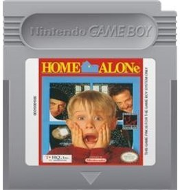 Nintendo Gameboy Home Alone
