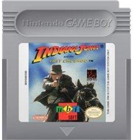 Gameboy Indiana Jones Last Crusade