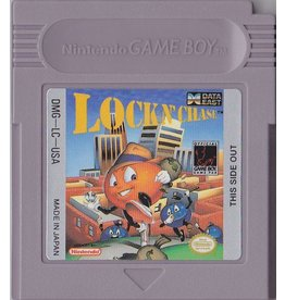 Gameboy Lock n Chase