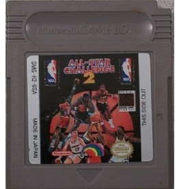 Gameboy NBA Allstar Challenge 2