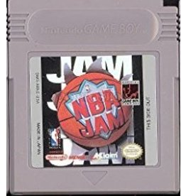 Gameboy NBA Jam