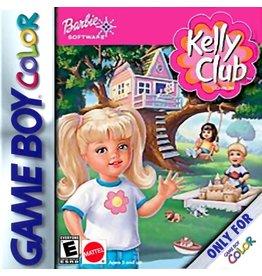 Gameboy Color Kelly Club