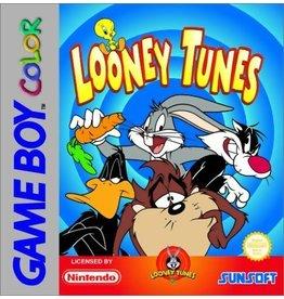 Gameboy Color Looney Tunes