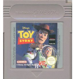 Gameboy Toy Story
