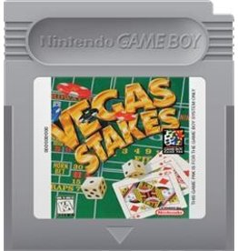 Gameboy Vegas Stakes