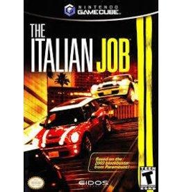 Nintendo Gamecube Italian Job