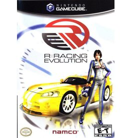 Nintendo Gamecube R: Racing Evolution