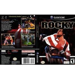 Nintendo Gamecube Rocky