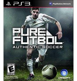Playstation 3 Pure Futbol