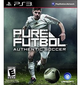 Sony Playstation 3 (PS3) Pure Futbol
