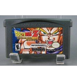 Gameboy Advance Dragon Ball Z Legacy of Goku