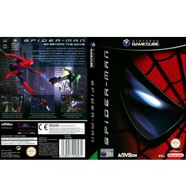Nintendo Gamecube Spiderman