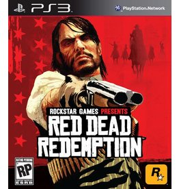 Playstation 3 Red Dead Redemption