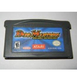 Nintendo Gameboy Advance Duel Masters Kaijudo Showdown