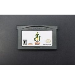 Nintendo Gameboy Advance Elf the Movie