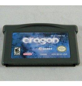 Nintendo Gameboy Advance Eragon