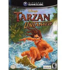 Nintendo Gamecube Tarzan Untamed