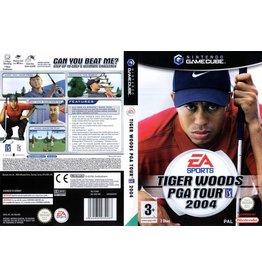 Nintendo Gamecube Tiger Woods 2004