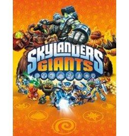 Sony Playstation 3 (PS3) Skylanders Giants