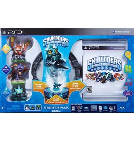 Playstation 3 Skylanders Spyro's Adventure: Starter Pack