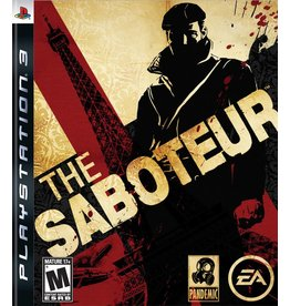 Playstation 3 The Saboteur