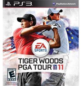 Playstation 3 Tiger Woods PGA Tour 11
