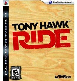 Playstation 3 Tony Hawk: Ride