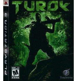 Playstation 3 Turok
