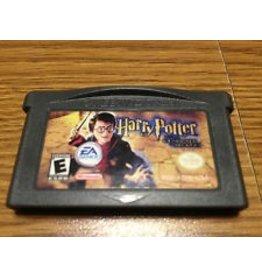 Gameboy Advance Harry Potter Chamber of Secrets