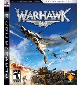 Playstation 3 Warhawk