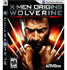 Playstation 3 X-Men Origins: Wolverine