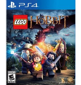 Playstation 4 LEGO The Hobbit New